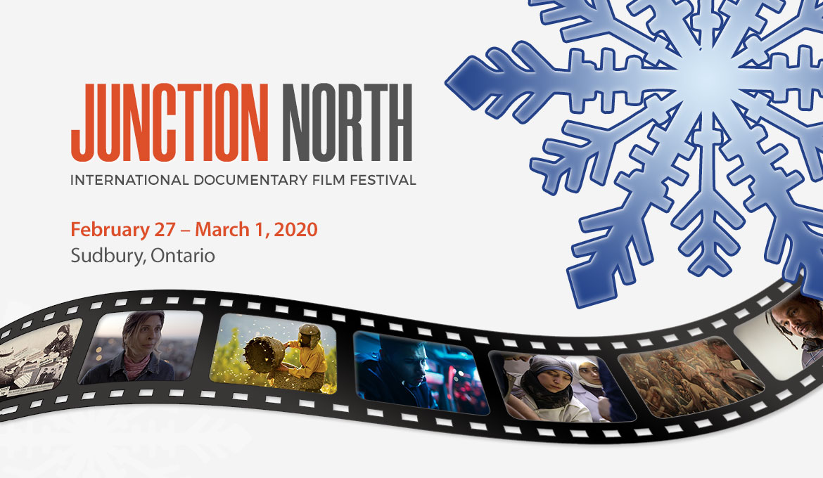 Junction North International Documentary Film Festival